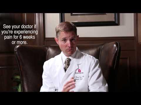 Boala articulară în tot corpul