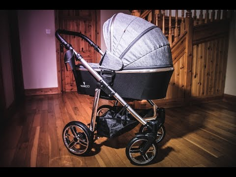 Venicci All in 1 Travel System – The Super Baby Buggy