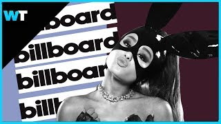How ARIANA GRANDE Became the World's BIGGEST POP STAR - EXPLAINED