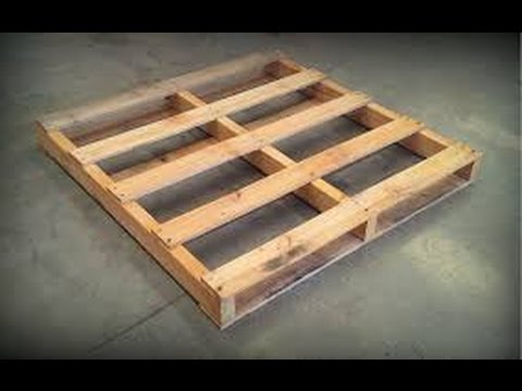 , title : 'A Pallet Roost For Your Chicken House