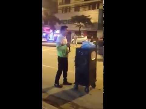 M-TP Khóc cmnl khi nghe Em Của Ngày Hôm Qua phiên bản hát rong đường phố
