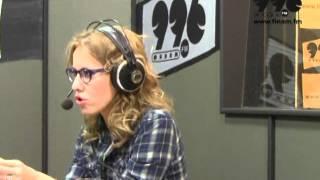 Ксения Собчак, Интервью Ксении Собчак радиостанции «Финам FM» - Принципы превыше всего?