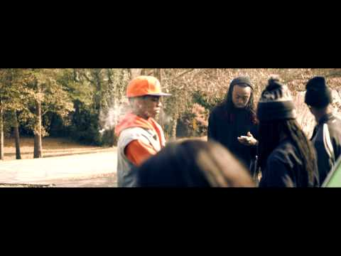 """Vio feat. Cuzo """"We be  Finessin"""" Official video"""