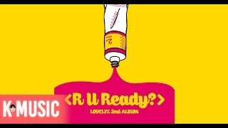 Lovelyz (러블리즈) - Hide and Seek (숨바꼭질) (2nd Album [R U Ready?])