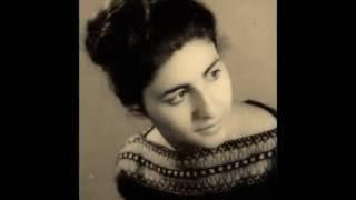 הדסה סיגלוב, מחמד לבבי, בליווי תזמורת  ,Hadassah Sigalov, My beloved