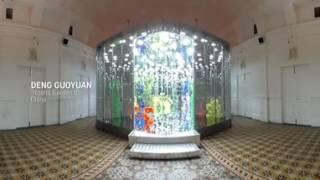 ST 360 video: Singapore Biennale 2016 - An Atlas of Mirrors