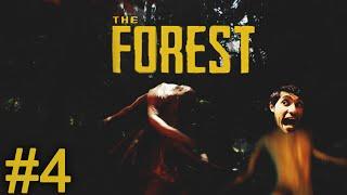 The Forest  Part 4: YENİDEN Başladım! (en Az 3 Bölüm Garantili :D)