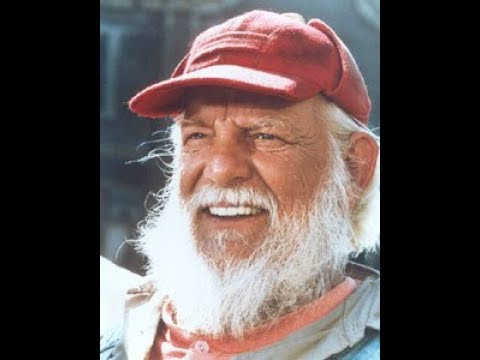 Denver Pyle: (Jerry Skinner Documentary)