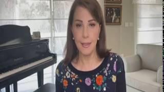 اغاني طرب MP3 ماجدة الرومي تطلق رسالة حب من خلال مجلة فوغ العالمية تحميل MP3