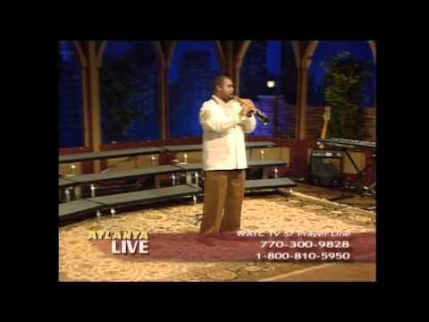 Reginald C Harris - David's Dance (Atlanta Live 2011)
