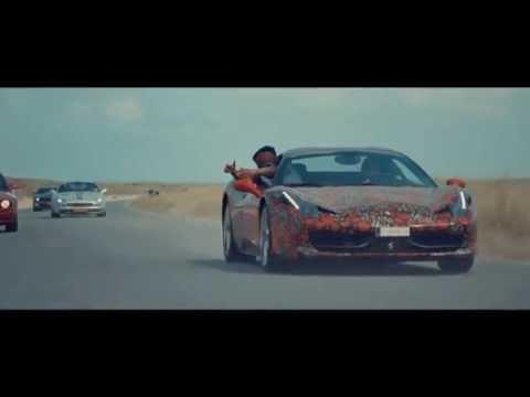 Gass (Sevn Alias feat. Jason Futuristic, BKO & Jairzinho)