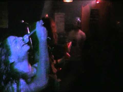 Atomic Roar - Demon Dust (Live in Nancy - FRA) 2011