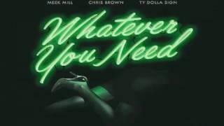Whatever You Need (Instrumental) DJBEYONDREASON.COM