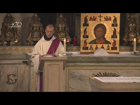 Messe du 24 décembre 2016