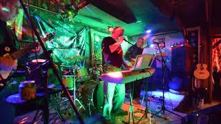 GOOD LOVIN' - RON RUDY BAND @ BILLS BARN #2 (9/28/2018)