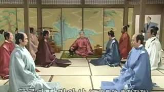 ウリナラ劇場韩国朝鮮語を話す豊臣秀吉日本語字幕