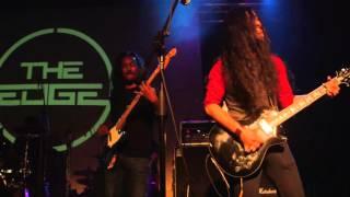 Lekhiyeka sabda-The Edge band-Live@Sydney2016
