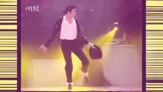 Michael Jackson Wanna Be Starting Something Ft Akon Video Remix 720P HD