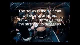 Our Courage, Our Cancer (Lyrics)