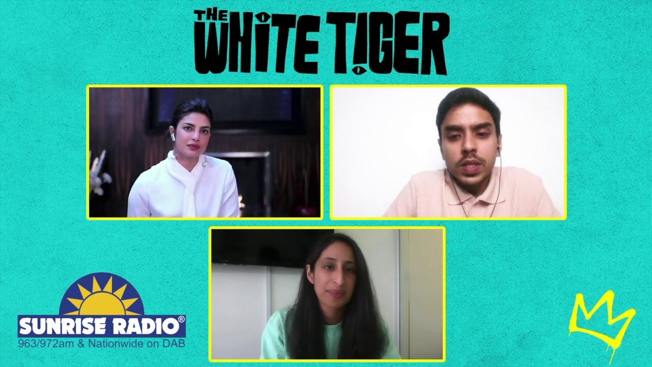 Anushka Arora in Conversation with Priyanka Chopra