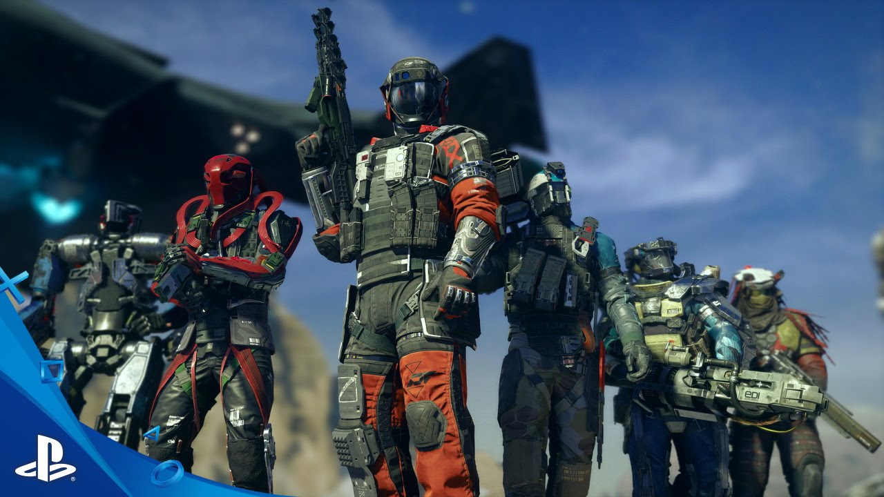 Call of Duty: Infinite Warfare Multiplayer is Familiar But Fresh