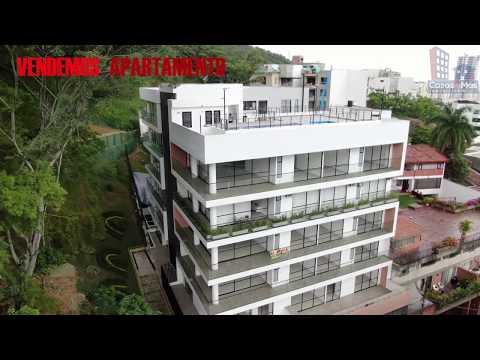 Apartamentos, Venta, Santa Mónica Norte - $950.000.000