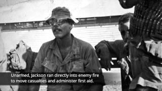 Vietnam vet receives Silver Star 44 years after battle