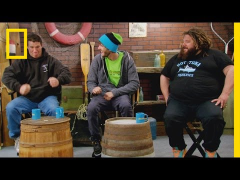 Reel Talk Ep. 11 - Three's a Charm   Wicked Tuna thumbnail