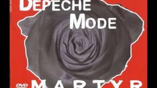 Depeche Mode - Martyr (Island Remix)