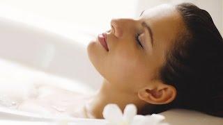 Stop Stressing: 3 DIY Detox Bath Recipes
