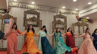 Lagdi hai Thai l Morni Banke l Sangeet l Saloni Modi Choreography