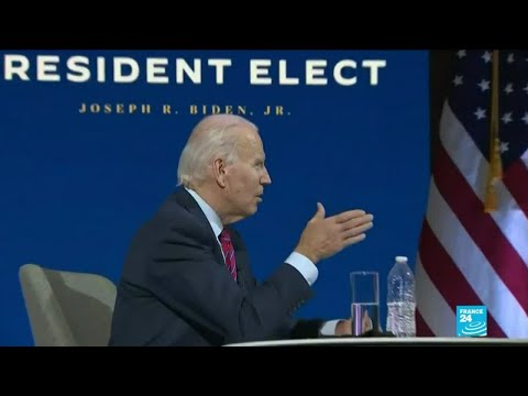 The Biden administration: Cabinet starts to take form