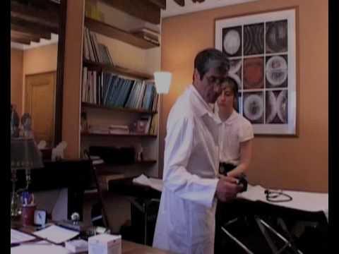 ID MUTUELLE : Chez le médecin II