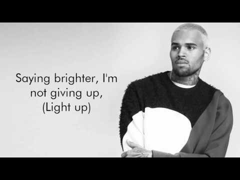 Benny Benassi & Chris Brown - Paradise ( Lyrics )