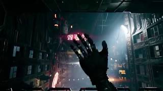 Ghost Runner Gameplay Demo Gamescom 2019. Cyberpunk-style Mix Of Dishonored And Mirrors Edge