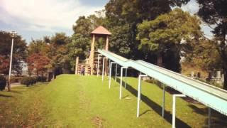 別所山公園栃木が素敵すぎ゜∀゜ノ゛超穴場公園、一日遊べるスポット