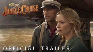 Jungle Cruise (2021) Video