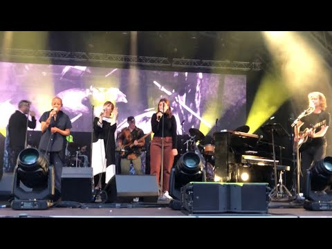 The National - Where Is Her Head (Live @ Castlefield Bowl, Manchester)