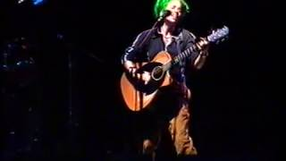 Ani DiFranco - Gravel (Doctor Music Festival, 1997)