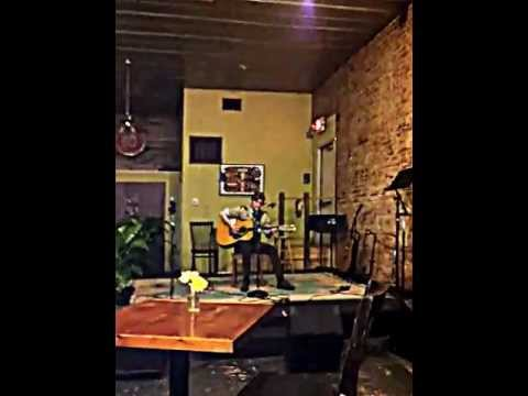 Ryan Gilbert - God and Country (Live at Banter in Denton, Texas, February 2013)