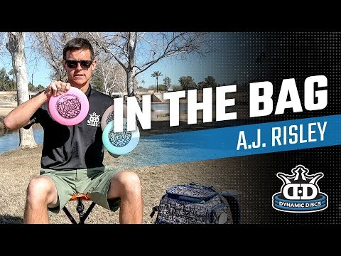 Youtube cover image for A.J. Risley: 2019 In the Bag