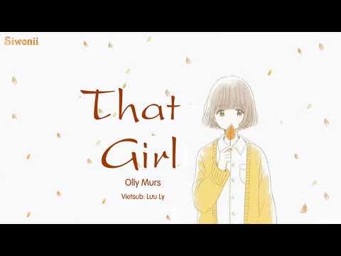 TINH DẦU THẢO NGUYÊN - That Girl - Olly Murs (lyrics) - Tik Tok 32.839.145 lượt xem