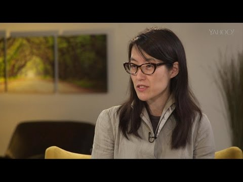 Sample video for Ellen Pao
