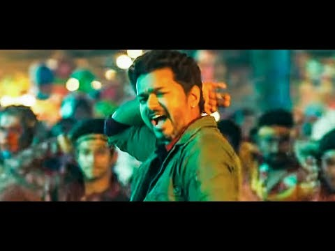 Download Sarkar - SIMTAANGARAN Video Song Reaction | Thalapathy Vijay | TK HD Mp4 3GP Video and MP3