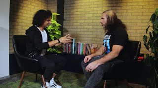 WWE India Exclusive Interview with Matt Hardy
