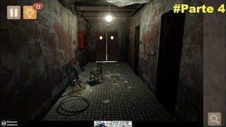 Spotlight Room Escape: Parte 4 - Destino