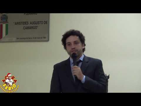 Quem é a Secretária da Prefeitura de São Lourenço da Serra que ganha um Super Salário citada pelo Vereador Leandro de Jesus na Tribuna da Câmara