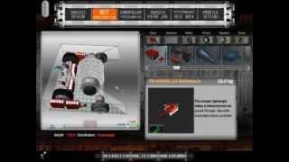Robot Arena 2 DSL [TUTORIAL part1 (1/2)] diseño y armado del bot