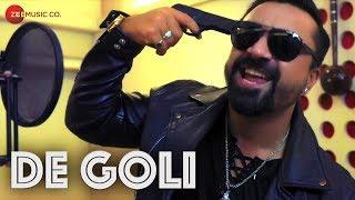 De Goli - Official Music Video   Ajaz Khan   Asif Panjwani