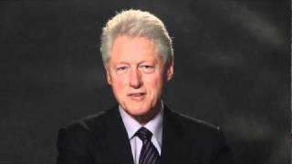 Ask President Clinton A Question